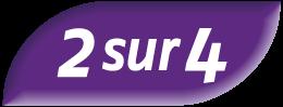 2sur4 – PMU.fr