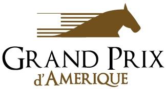 Logo Grand Prix d'Amérique